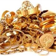 Куплю лом золота