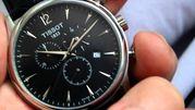 Мужские часы tissot (тиссот)
